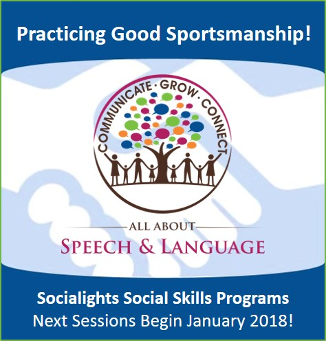 speech about sports and sportsmanship