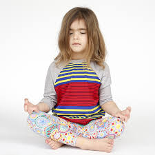 Child Yoga Special Needs